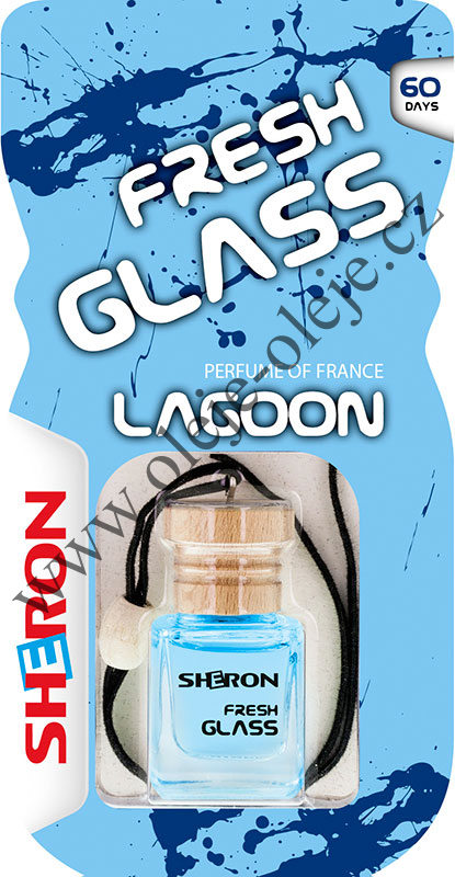 Sheron Fresh Glass Lagoon