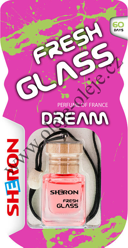 Sheron Fresh Glass Dream